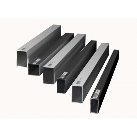Perfil aluminio