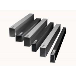 Perfil Aluminio Rectangular 2