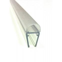 Goma de burbuja cristal 5-6-8 mm