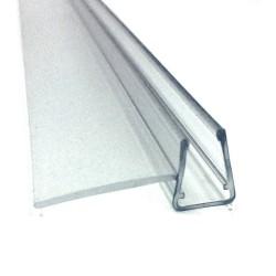 Goma de Cruce Pala Larga Cristal 5-6-8 mm