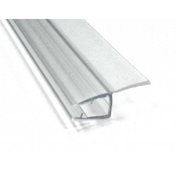 Goma junta recta cristal 5-6-8