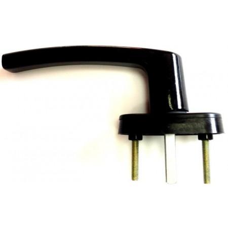 Medidas Manivela para ventana de PVC