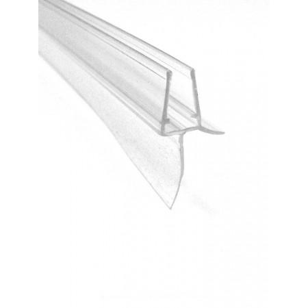 Perfil Vierteaguas L cristal 6-8
