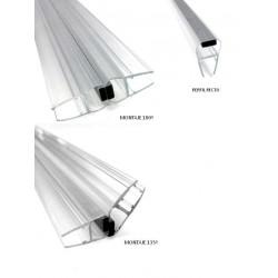 Goma Magnética Recta Cristal 5-6-8 mm