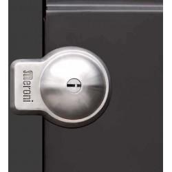 Cerradura Seguridad Furgoneta UFO+ DOBLE