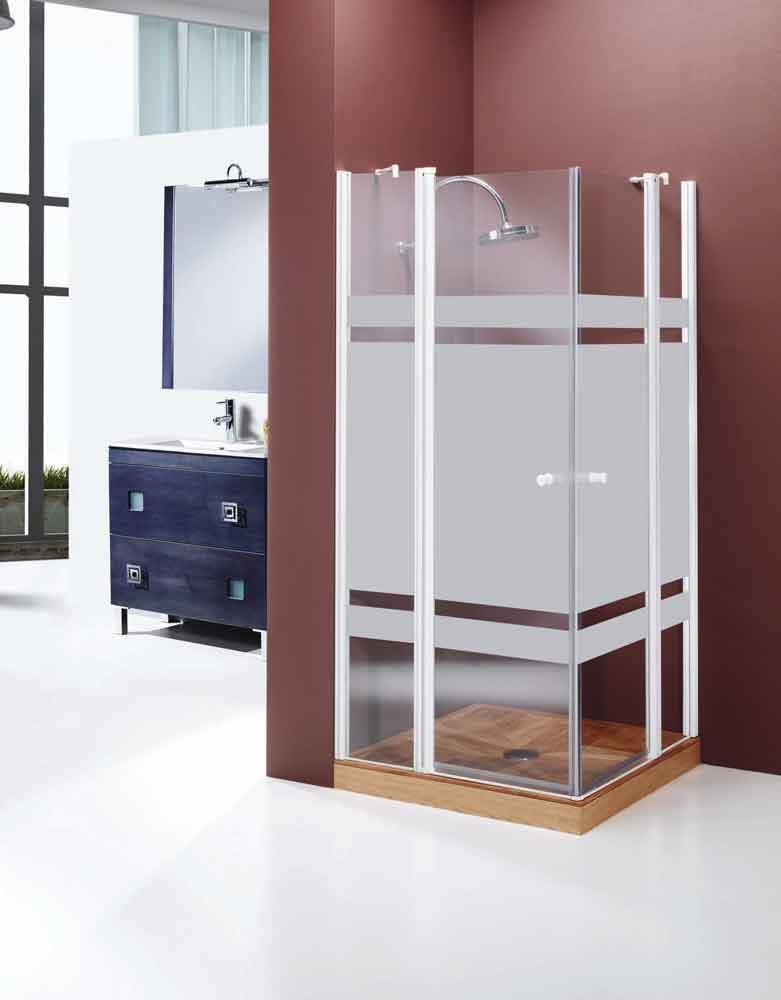 Consejos de interiorismo y decoraci n para dormitorio con for Como limpiar la mampara del bano