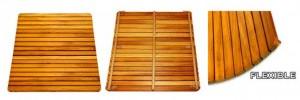 tarimas antideslizantes de madera