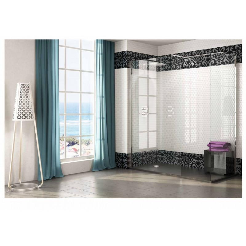 C mo instalar mamparas de ba o o ducha - Instalar mampara de ducha ...