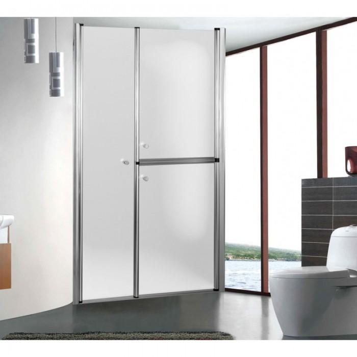 C mo instalar mamparas de ba o o ducha - Instalar una mampara de ducha ...