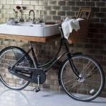 bicicleta recicladas