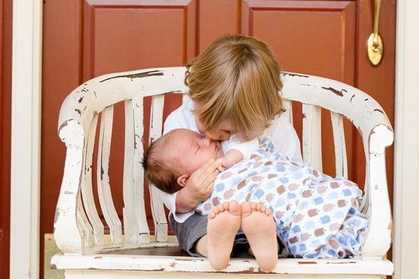 ideas para decoración de la casa ante la llegada del bebe