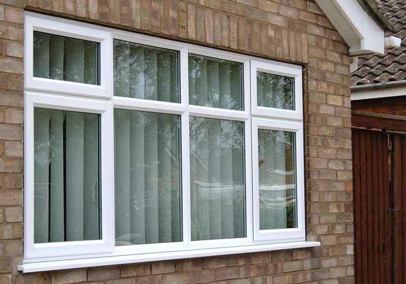 C mo mantener en buen estado tus ventanas de aluminio for Ventanas de aluminio economicas