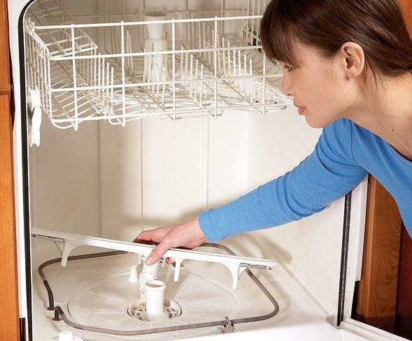 Te decimos cómo reparar un lavavajillas por ti mismo