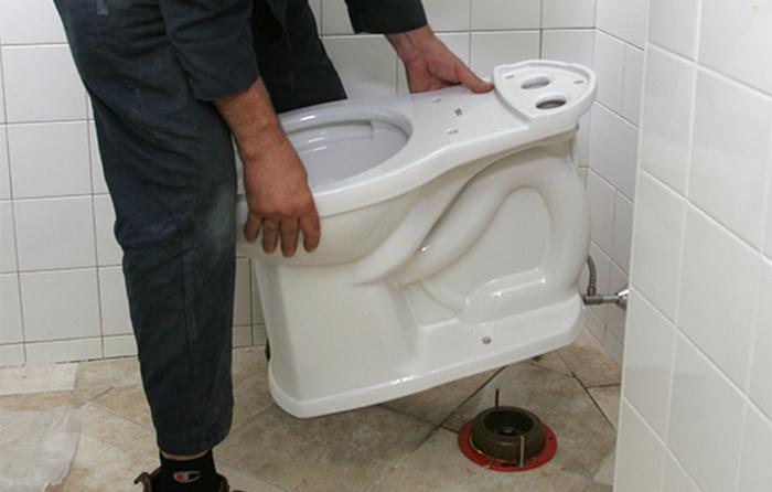 Los mejores tips para instalar un inodoro en casa
