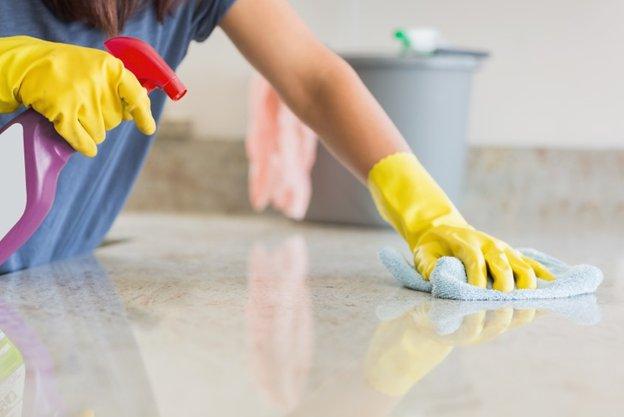 Consejos para desinfectar tu hogar de forma eficaz