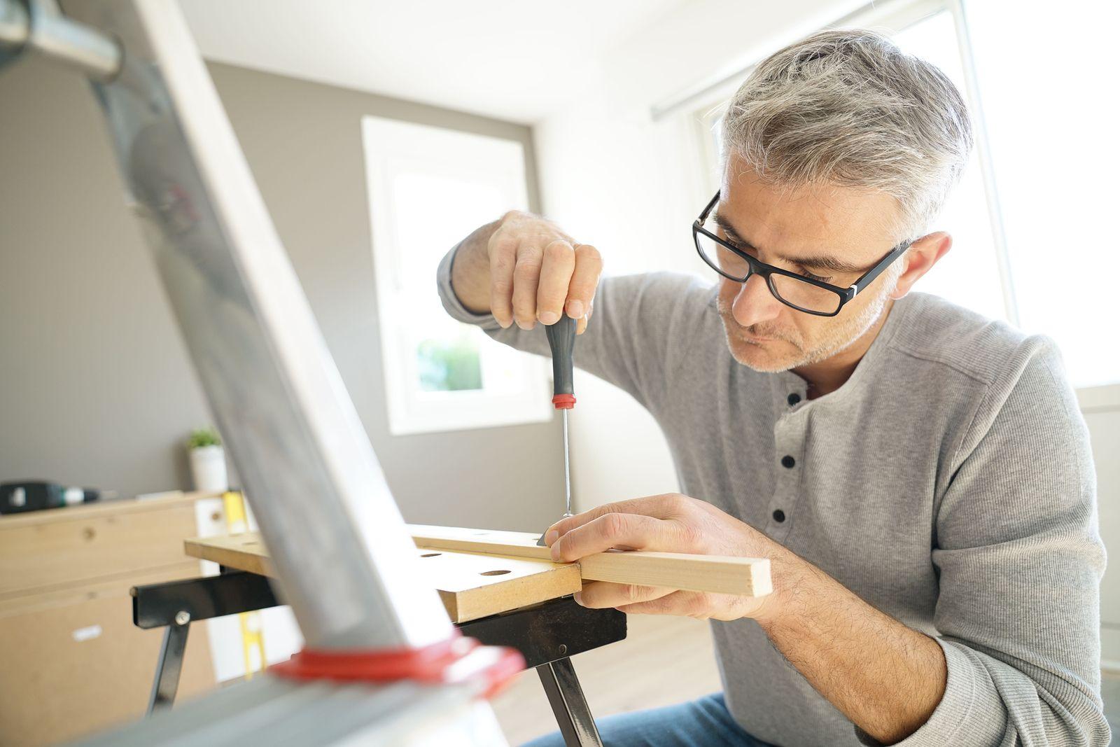 Cuáles son los mejores trucos de bricolaje en casa