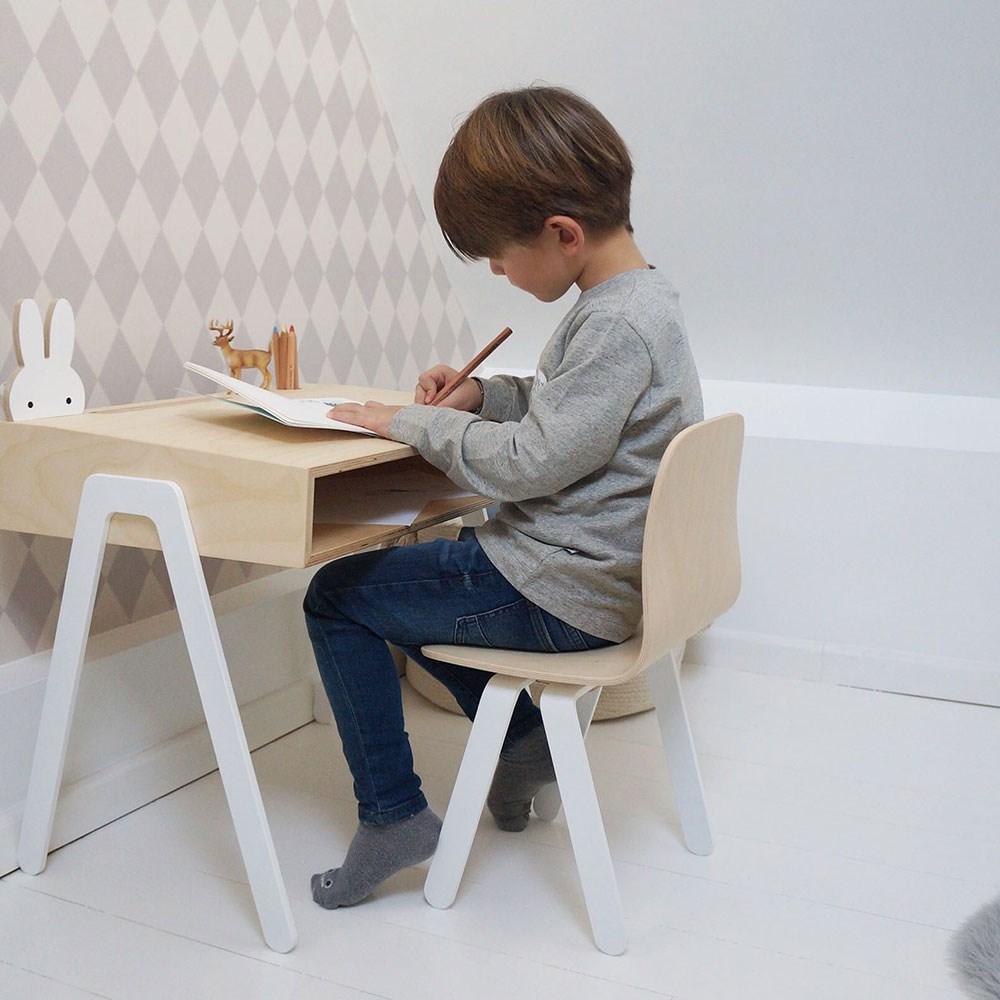 Cómo elegir el escritorio para niños más adecuado