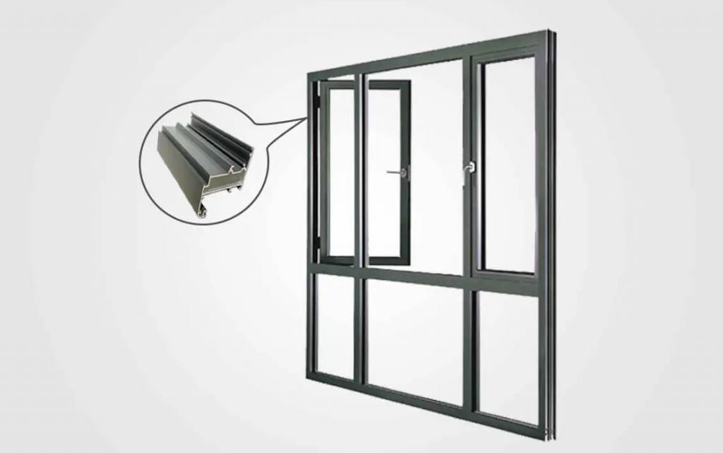 Elegir los mejores perfiles de aluminio